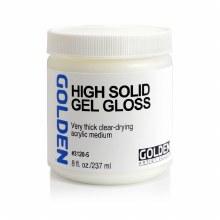 High Solid Gel (Gloss) 236ml*