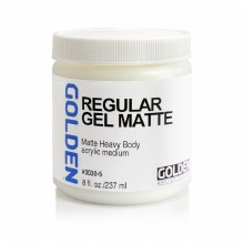 Regular Gel (Matte) 236ml