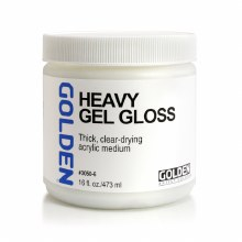 Heavy Gel (Gloss) 473ml