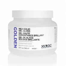 High Solid Gel (Gloss) 946ml*