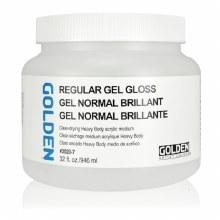 Regular Gel (Gloss) 946ml