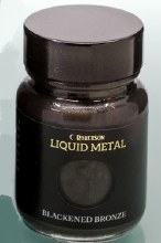 Rob Liquid Metal Blackened Bronze 30ml