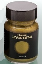 Rob Liquid Metal Brass 30ml