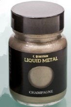 Rob Liquid Metal Champagne 30ml