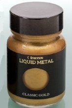 Rob Liquid Metal Classic Gold 30ml