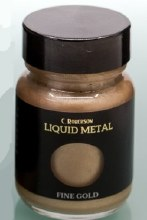 Rob Liquid Metal Fine Gold 30ml