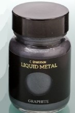 Rob Liquid Meatl Graphite 30ml