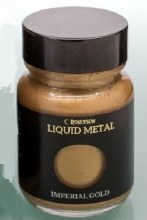 Rob :iquid Metal Imperial Gold 30ml