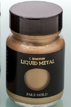Rob Liquid Metal Pale Gold 30ml