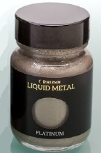 Rob Liquid Metal Platinum 30ml