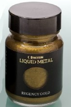 Rob Liquid Metal Regency Gold 30ml