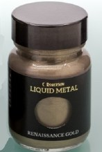 Rob Liquid Metal Renaissance Gold 30ml