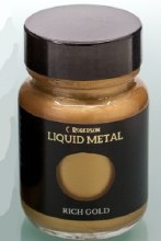 Rob Liquid Metal Rich Gold 30ml