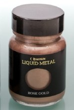 Rob Liquid Metal Rose Gold 30ml