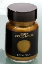 Rob Liquid Metal Royal Gold 30ml