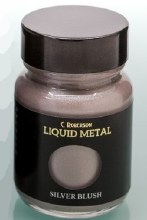 Rob Liquid Metal Silver Blush 30ml