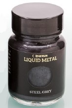 Rob Liquid Metal Steel Grey 30ml