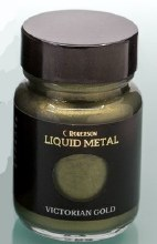 Rob Liquid Metal Victorian Gold 30ml