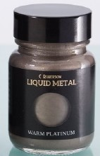 Rob Liquid Metal Warm Platinum 30ml