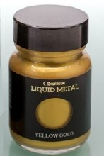 Rob Liquid Metal Yellow Gold 30ml