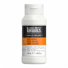 Liquitex Gloss Varnish 118ml