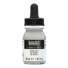 LIQUITEX 30ml INK NEUTRAL GREY No.5