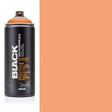 Montana Black 400ml Power Orange