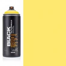 Montana Black 400ml Power Yellow