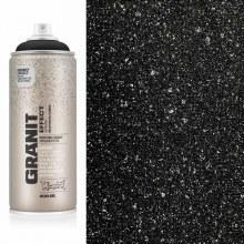 Montana Granit EFFECT Black
