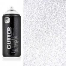 Montana Glitter EFFECT Silver