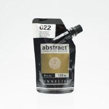 Abstract 120ml Iridescent Bronze