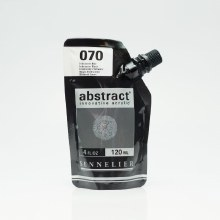 Abstract 120ml Iridescent Black