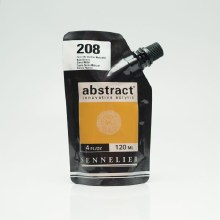 Abstract 120ml Raw Sienna