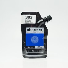 Abstract 120ml Cobalt Blue Hue