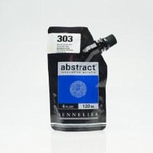 Abstract 120ml Cobalt Blue Hue