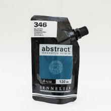 Abstract 120ml Chinese Blue