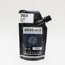 Abstract 120ml Payne's Grey
