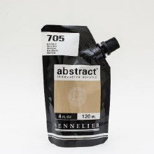 Abstract 120ml Warm Grey