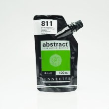 Abstract 120ml Perm Green Light