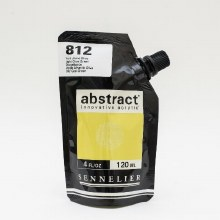 Abstract 120ml L Olive Green