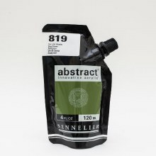 Abstract 120ml Sap Green