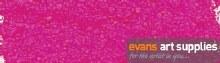Sennelier Pigment Fluorescent Pink 100g