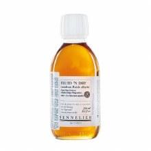 Sennelier Fluid'n Dry (Fluid Alkyd Medium) 250ml
