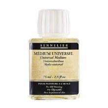 Sennelier Universal Medium 75ml
