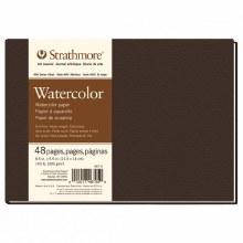"Strathmore 400 Series - Watercolour Art Journal 5.5"" x 8.5"""