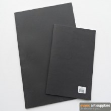 A3 GRADUATE SKETCHBOOK BLACK