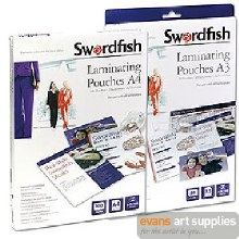 A3 Laminating Pouches