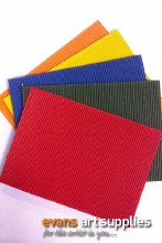 A4 Coloured Corrugated Card 10