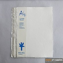 Cotton Rag A4 20 sheets 320gsm