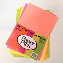 A4 Paperpick FluorescentPaper